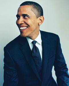 Obama, Not The Sharpest Bulb In TheDrawer