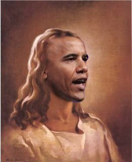 The Liberal Messiah, Barack Hussein Obama
