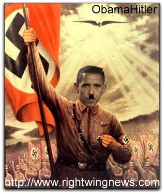 Obameinführer