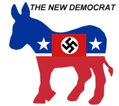 Democrats New Logo