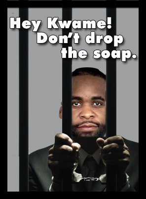 Don't Drop The Soap Biotch!!!