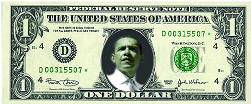 In Obama We Trust?