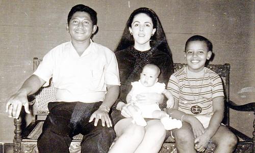 Stanley Ann Dunham, Barack Hussein Obama's Momma