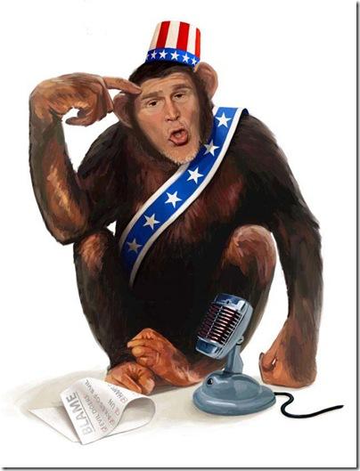 bush-chimp