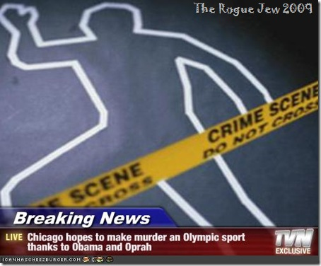 olympic crime