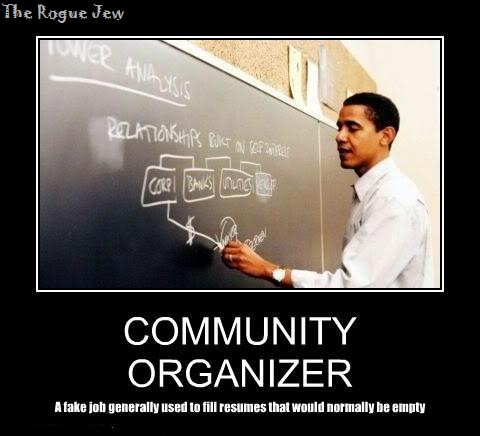 community organizer Apply managerial skills to coordinating with and training staff, assigning tasks and evaluating them encourage members to participate in fundraising, recr.