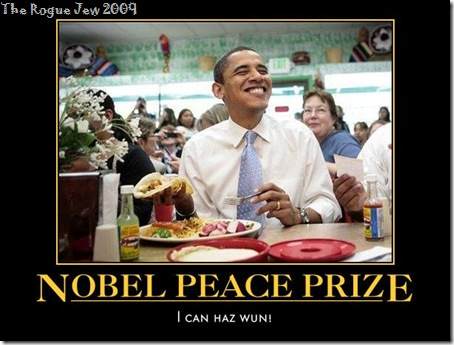 I can haz a peace prize