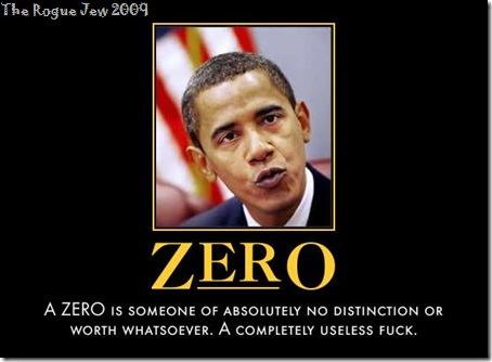Chairman Zero