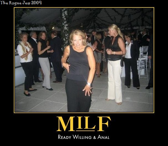 Milf Humor 101