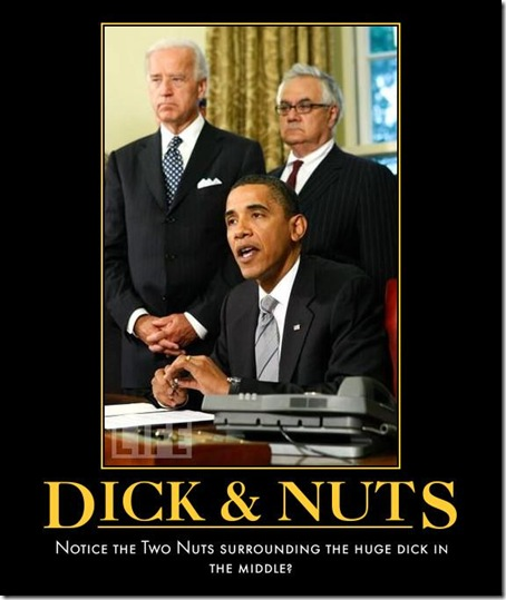 Dick and Nutz