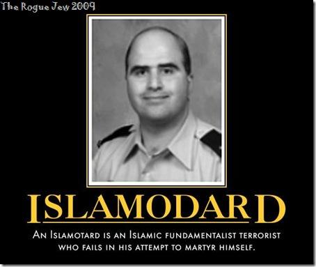 islamotard