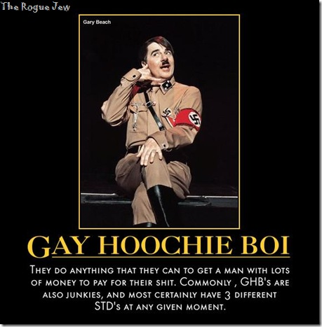 Ghey Hitler 2