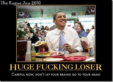 Huge Loser